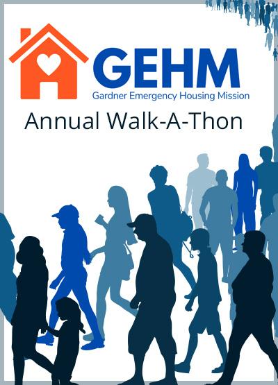 Annual Walk-A-Thon